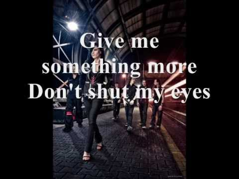 Give Me Something More - Lacuna Coil with Lyrics