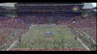 David Archuleta - Pro Bowl (Live)