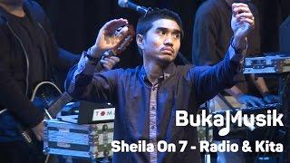 download lagu Bukamusik: Sheila On 7 - Radio & Kita gratis