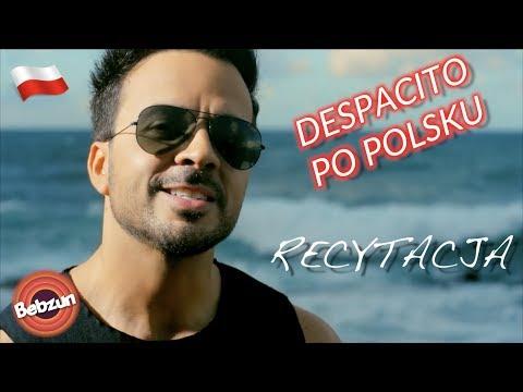 Zagroda Poezji - Despacito Po Polsku - Recytacja