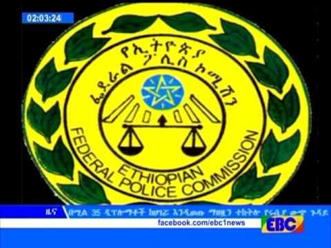 Latest Ethiopian Police News - Police News