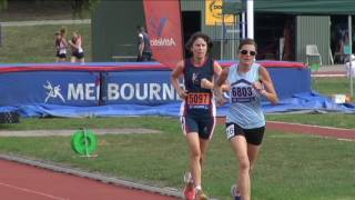 2017 Victorian Masters Championships