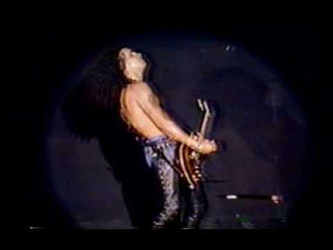 Guns N' Roses - Rock In Rio 2 1991 - Knockin' On Heaven's Door