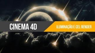 // Tutoriais Cinema 4D