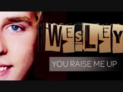 Wesley Klein - You Raise Me Up
