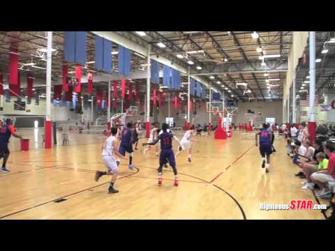 Ryan Murphy - Dream Vision 2016 (Double Pump Tournament 2013)