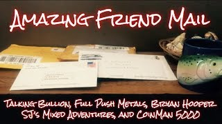Amazing Friend Mail From Amazing Channels