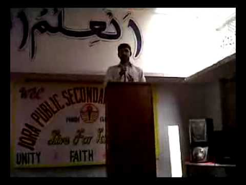 iqra college pindi gheb alividai party 30 june 2011 part 3