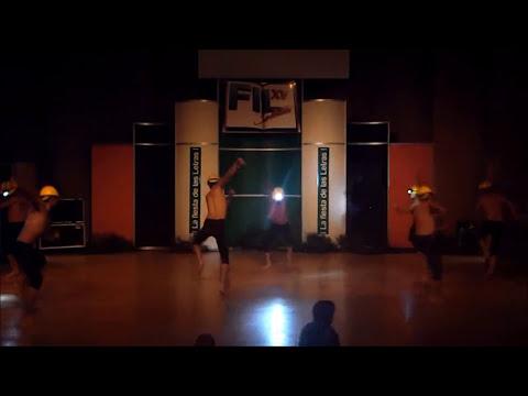 Ballet Folklorico del Estado de Hidalgo - Pachuca y Danza de los Mineros