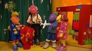 Tweenies Old and New part 1 of 3