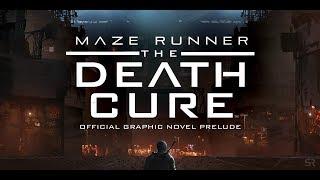 Maze Runner: Death Cure [HD] | 20th Century FOX | Fanmade Trailer
