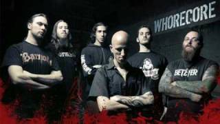 Watch Whorecore Severed Wings video