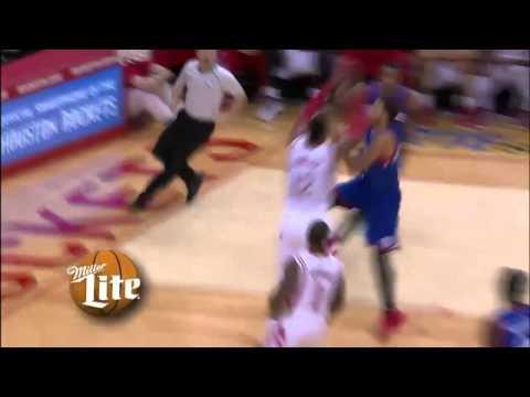 Philadelphia 76ers vs Houston Rockets | November 14, 2014 | NBA 2014-15 Season
