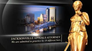 Jacksonville Appeals Attorney 904 236 5080 Appellate Lawyer