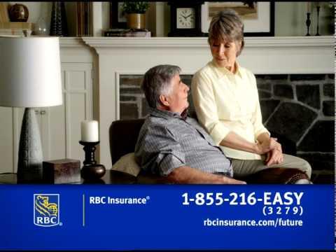 RBC Life Insurance 120sec