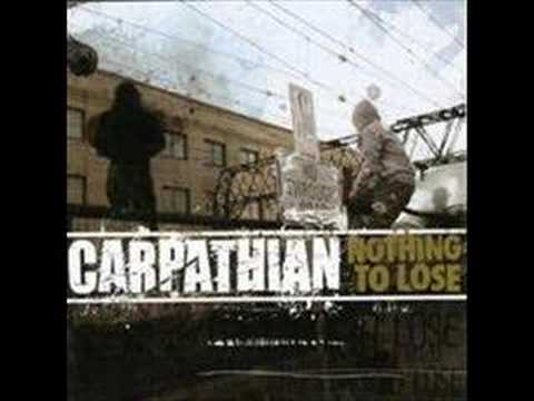 Carpathian - Who The Fuck Taught You Snaps