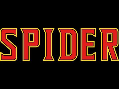 Spider - Maryland Drumline 2015