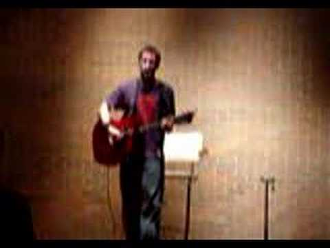 Stephen Lynch singing about Abortion