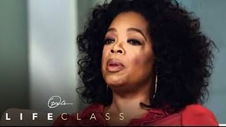 Oprah Learns That Love Doesn