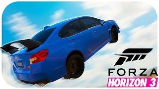 FORZA HORIZON 3 FAILS & FUNNY MOMENTS #1 (FH3 Funny Moments Compilation)