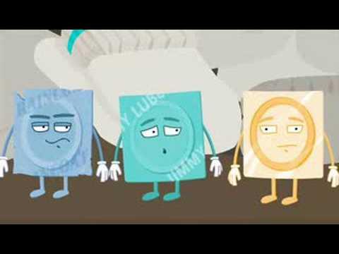 Use A Condom !!! video