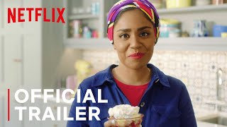 Nadiya's Time to Eat Season 1 | Official Trailer | Netflix