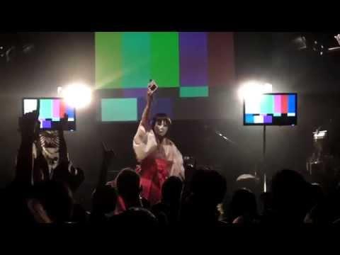 Omodaka - SQUARE SOUNDS TOKYO 2014