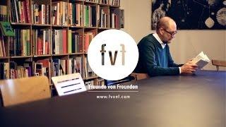 Freunde von Freunden - Nils Holger Moormann