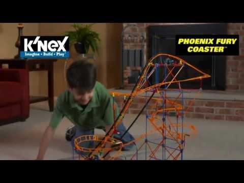 PHOENIX FURY COASTER