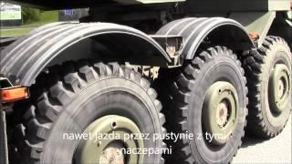 PolskiTrucker.com - Oshkosh M1070F HET