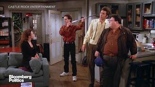 How Seinfeld Explains Stephen Bannon