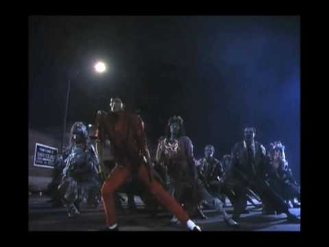 Good Old Michael Jackson - Mason Storm Video