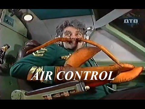 Maddyson. Худшая игра в Steam (Air Control)