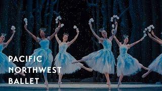 download lagu George Balanchine's The Nutcracker® - Waltz Of The Snowflakes gratis