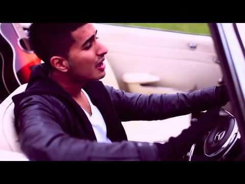 Arjun - Stargazer (feat. Raxstar) OFFICIAL VIDEO