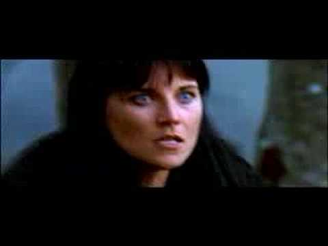 Xena Warrior Princess - Movie Teaser Trailer