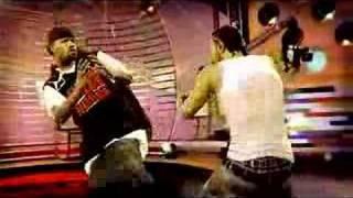 Def Jam Icon - Ludacris vs. Redman