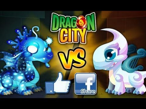 Dragon Breeding on Dragon City Dragon City How to Breed Music