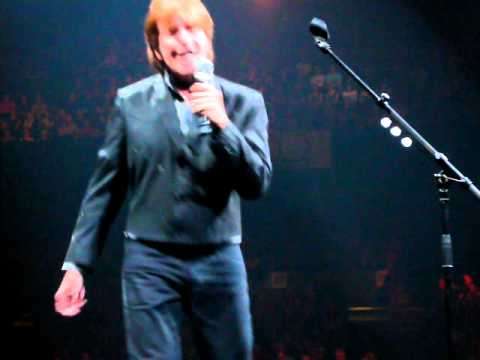 John Fogerty- Roll over beethoven  NOTP 2010