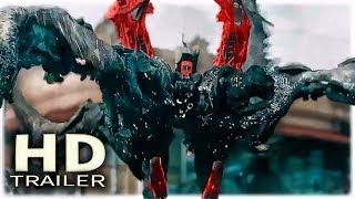REVOLT Official US Trailer (2017) New Alien Invasion Sci-Fi Action Movie HD