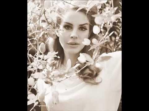 Lana Del Rey - For K Part 1