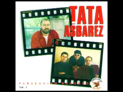 Tata Simonyan - Im Aghjik     Tata & Asparez - Vol.2    1997 video