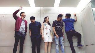 Geisha Sementara Sendiri OST SINGLE Cover Video Clip