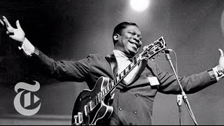 B.B. King Dies at 98 | The New York Times   (Celebrity)