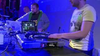 MODULATORS IDA 2013 Special Showcase