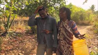Diamond Platnumz - Nitarejea (Official Video)
