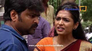 வாணி ராணி - VAANI RANI -  Episode 1396 - 20/10/2017