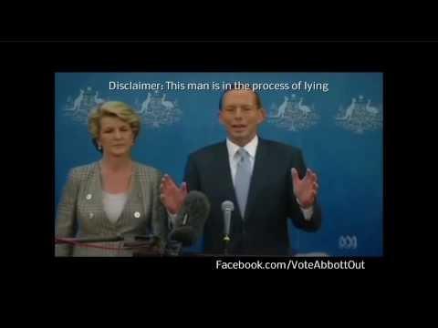 Tony Abbott - International Law Breaker: Asylum Seeker Turn-back Footage + Tony's Initial Lie