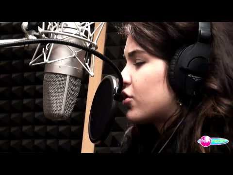 Celeste Buckingham - Crushin´ my fairytale (liveFunradio)