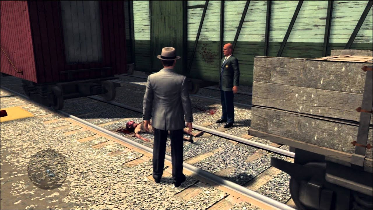 LA Noire walkthrough, Guide, Tips & How to solve every ...